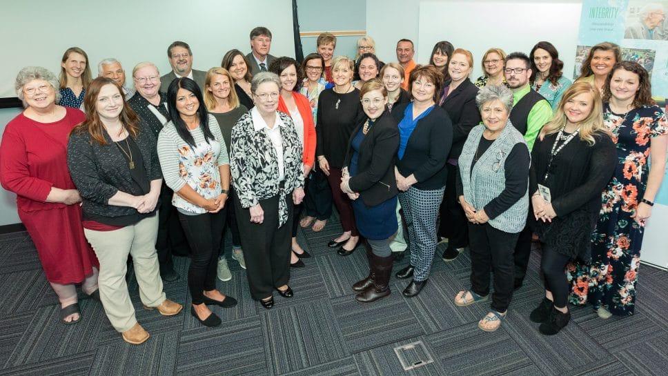 Regional grant kicks off El Dorado Works! project