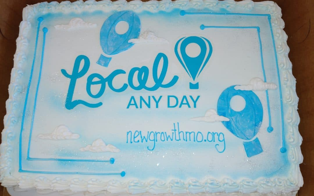 Free marketing for local businesses!