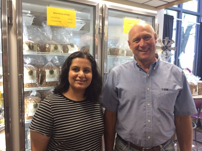 Local Food to Grow with New Business Support