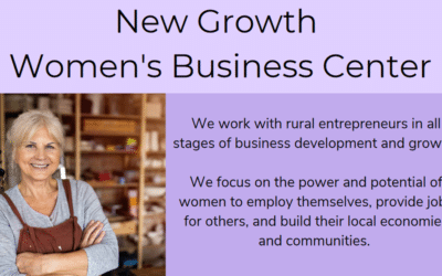 Contact Us: New Growth Women's Business Center