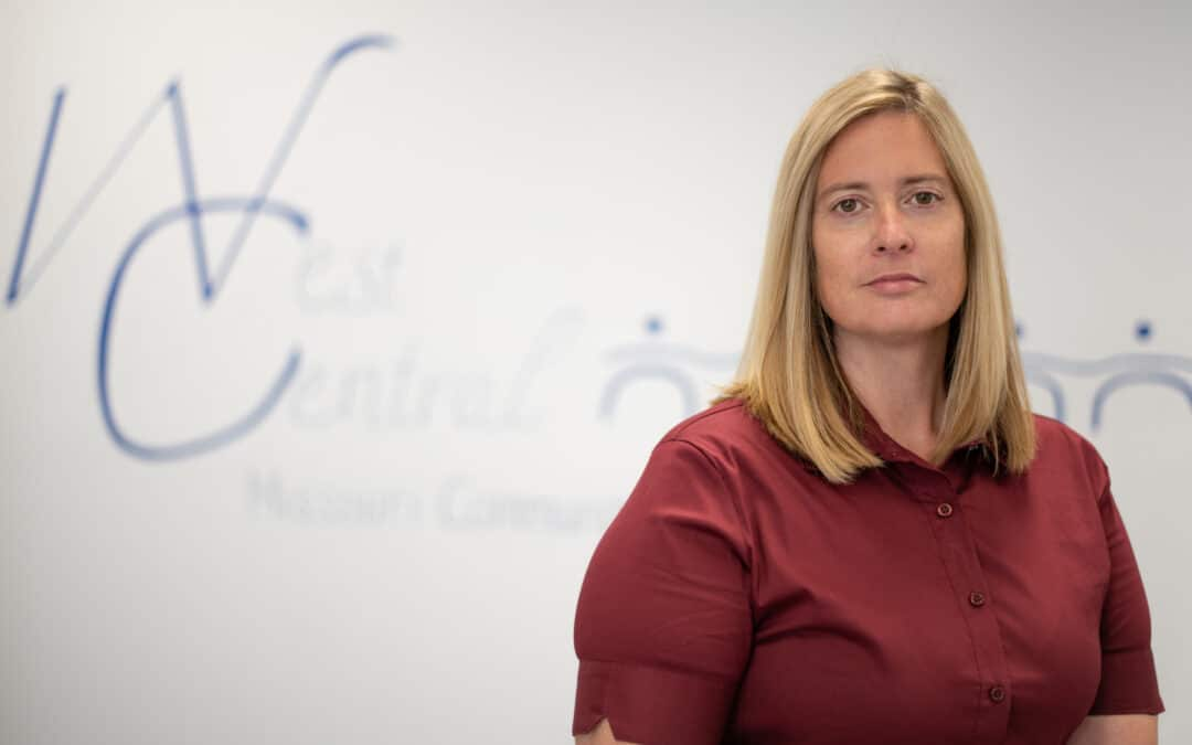 Frost Named New Growth Women's Business Center Director